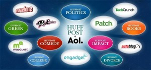 AOL adquiere The Huffington Post