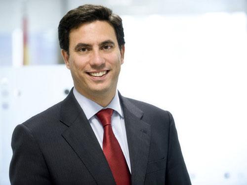 Sebastián Muriel deja Red.es y es sustituido por Carlos Cano