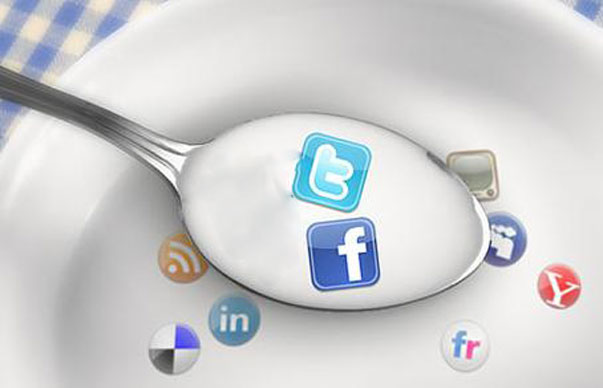 Crea tu campaña de marketing en Facebook y Twitter