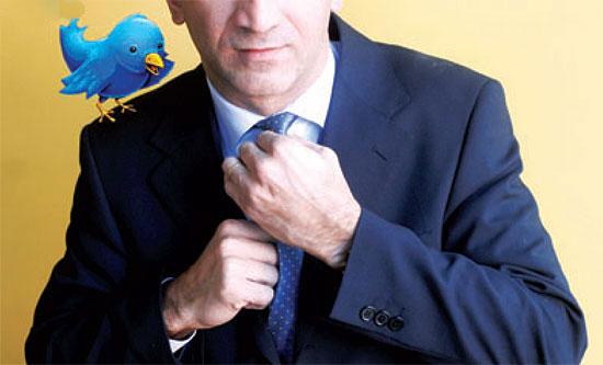 Personaliza el Twitter de tu empresa