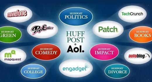 AOL despedirá a 900 trabajadores, el 20% de la plantilla