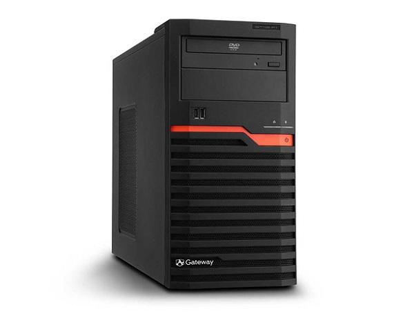 Gateway GT115 F1, un potente servidor basado en AMD Opteron