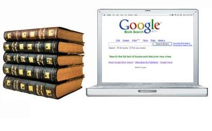 Rechazo judicial a Google Books en Estados Unidos