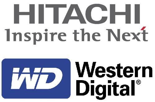 Hitachi vende a WD su división de discos duros por 3.072 millones de euros
