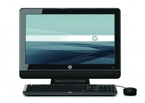 HP Omni Pro 110, todo en uno para Pymes