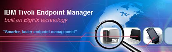 IBM Tivoli Endpoint Manager