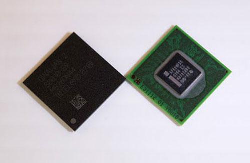 Intel presenta su Atom Z670, competencia de ARM en tablets