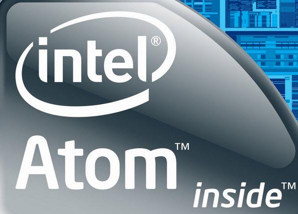 Intel comercializará chips Atom de bajo consumo para servidores