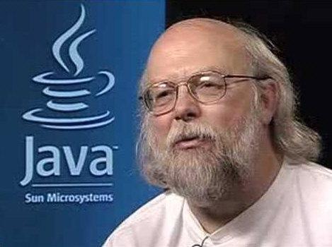 Google ficha nueva estrella: el fundador de Java
