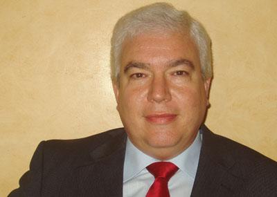 José Manuel Pastrana, nuevo country leader para España y Portugal de Ciena