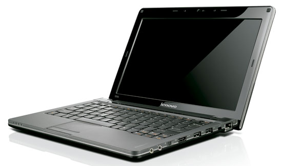 Notebook Lenovo IdeaPad S205, ultraportátil