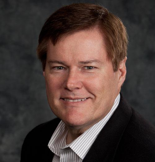 AMD contrata a Mike Wolfe como nuevo CIO