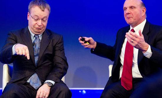 Detalles económicos del acuerdo Nokia-Microsoft