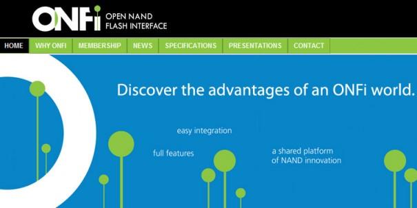 ONFI 3.0 promete SSDs más rápidas