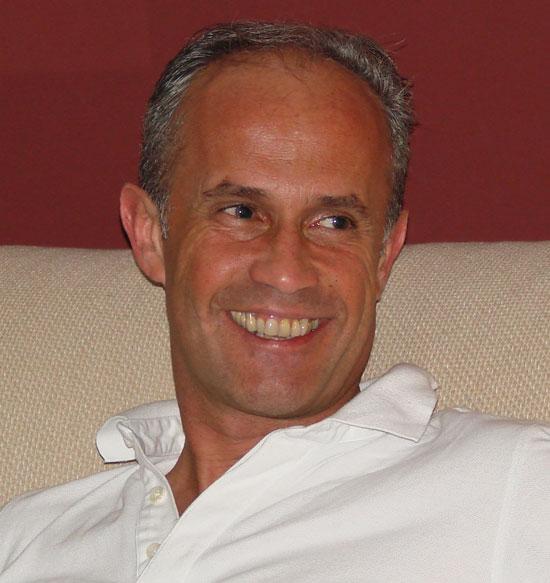 """Pablo Zornoza, de BMC: """"Las soluciones implantadas en empresas tiene una funcionalidad muy limitada"""""""