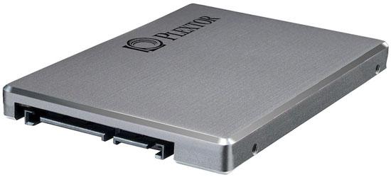 SSD Plextor M2S