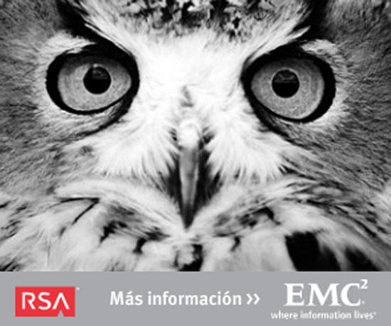 Suite Security Management de RSA: detección y solución