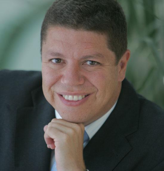 """Rubén Espinosa, de RSA: """"Un proyecto de virtualización sin una autenticación fuerte es muy peligroso"""""""