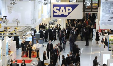 SAP avanza la próxima oleada de soluciones on-demand en el CeBIT
