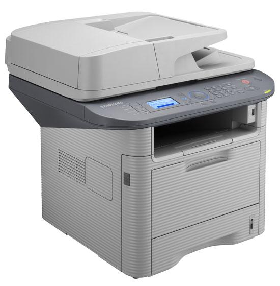 Nuevas impresoras de alta capacidad de Samsung