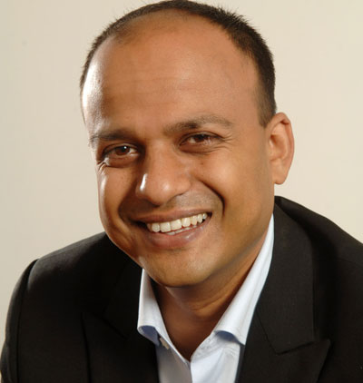 Shashi Fernando, nuevo chief content officer de HTC