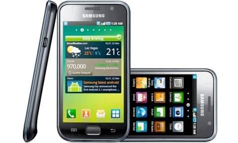 Android sobrepasa a RIM y domina el sector de smartphones en Estados Unidos