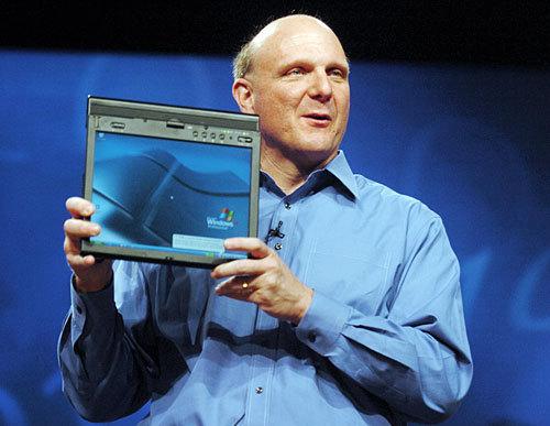 Microsoft puede perder 1.100 millones de dólares en beneficios por la guerra del Tablet
