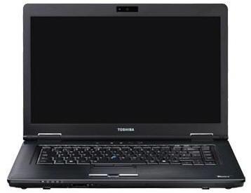 Toshiba pone a la venta en Europa el Tecra A11-1HZ