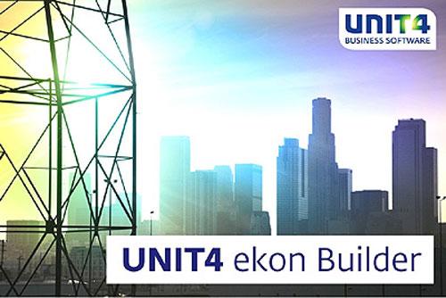 UNIT4 ekon
