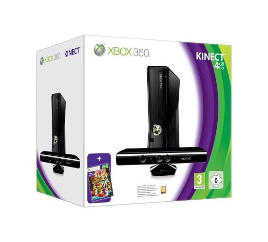 Participa en la encuesta sobre Cloud de Microsoft y gana una Xbox con Kinect