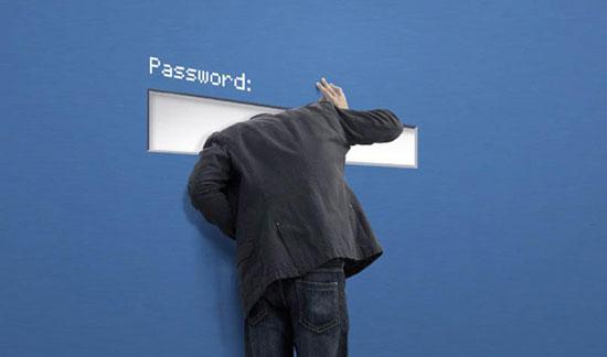 Las contraseñas son el eslabón más débil de la seguridad on-line