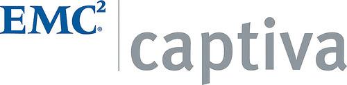 EMC Captiva: solución de captura de información empresarial inteligente