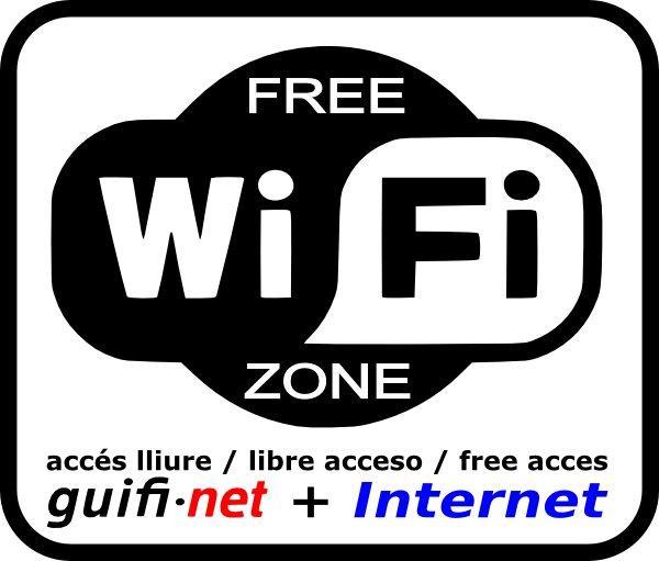 Guifi.net demanda a la CMT en defensa de las Wi-Fi abiertas
