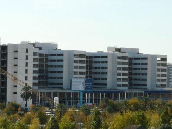 Unitronics virtualiza los puestos de trabajo del Hospital La Fe de Valencia