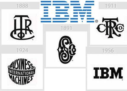 Marcas IBM