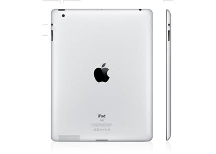 Todo sobre el nuevo iPad 2