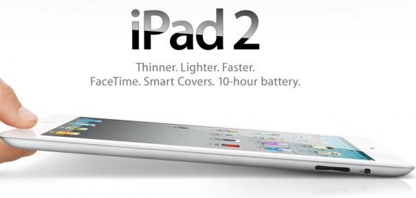 ¿Alguien puede evitar el monopolio de Apple en el segmento del Tablet?