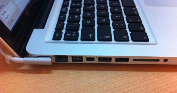 "Análisis Apple MacBook Pro 13"" (2011)"