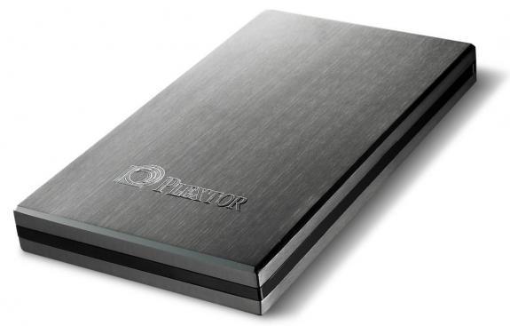Plextor oferta discos duros portátiles USB 3.0