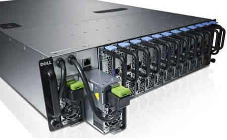 Dell anuncia nuevos Microservers PowerEdge