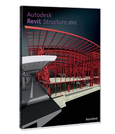 Revit structure 2012