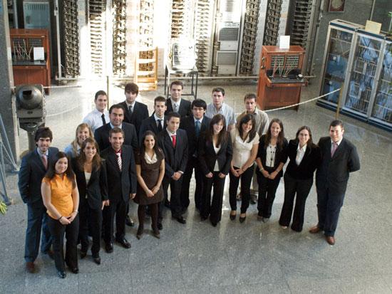 Comienza el foro de empleo y tecnología SATELEC 2011