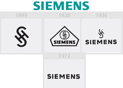 Marca Siemens