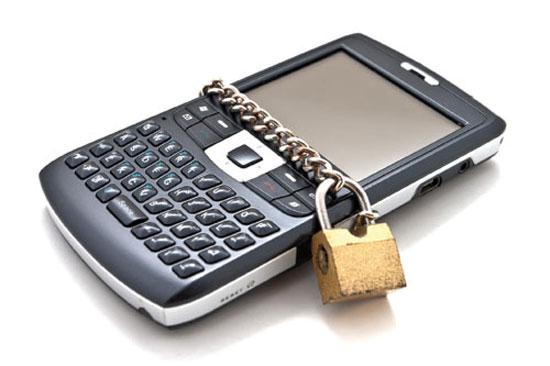 Seguridad en smartphones
