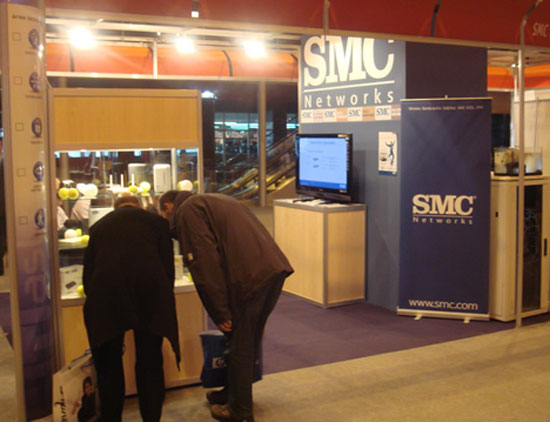 SMC Networks anuncia cambios en su estrategia para el sur de Europa