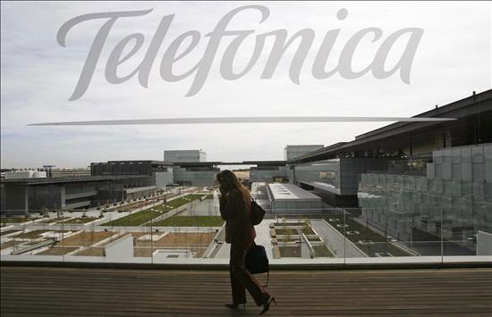 Telefónica y F-Secure firman un acuerdo para Latinoamérica