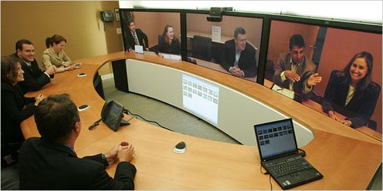El mayor despliegue de solución de videoconferencia de España