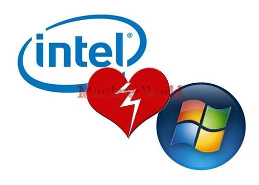 Intel trabaja con fabricantes asiáticos para utilizar sus chips en los Tablet con Android