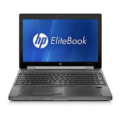 HP EliteBook W