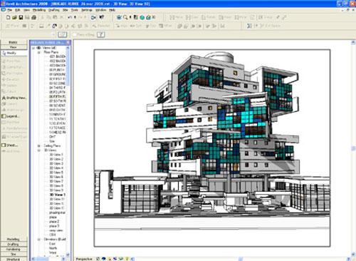 Seminario on-line gratuito de Autodesk para proyectos de Rehabilitación e Interiorismo